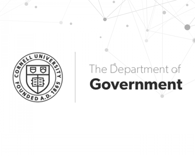 The Department of Government Logo
