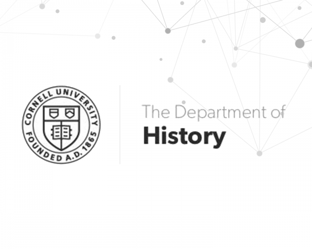 The Department of History logo