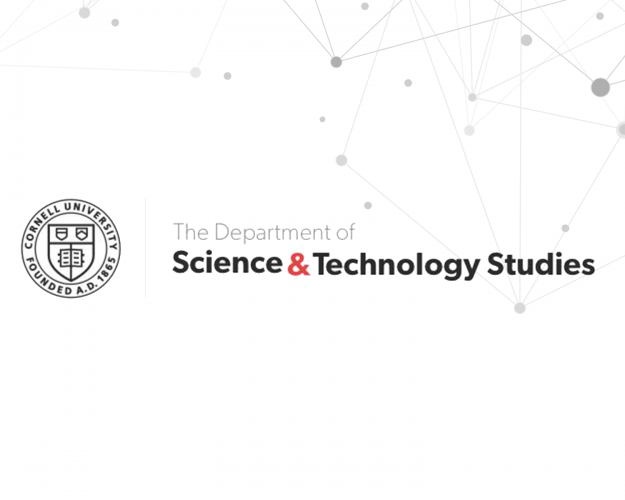 Department of Science & Technology Studies logo